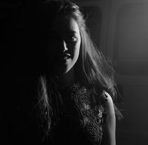 Making of Stand Up. Um projeto de Fotografia de Desirée Macías Prior         - 15.05.2016