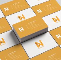 Autobranding. A Br, ing&Identit project by Álvaro Navalón - 16-10-2017