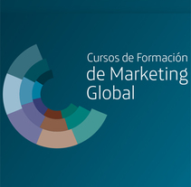 Presentación plataforma de cursos de marketing global. Telefónica. A Design, Art Direction, Br, ing, Identit, Graphic Design, Interactive Design, and Web Development project by Gelo Quero Miquel - 02-03-2015
