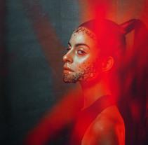 RED. Un proyecto de Fotografía de Rafael  Sánchez - 08-03-2017