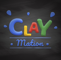 Claymation Generator . A Motion Graphics, Animation, Video, and Stop Motion project by La Cabra Productions          - 08.03.2017