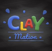 Claymation Generator . Um projeto de Motion Graphics, Animação, Vídeo e Stop Motion de La Cabra Productions  - 08-03-2017