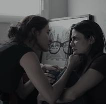 Cortometraje - La diferencia. A Film, Video, and TV project by Ana Martinez Luquin         - 09.10.2015