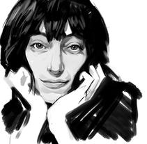 Retratos. Un proyecto de Ilustración de Manuela Gutierrez         - 27.03.2017