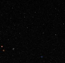 Sistema Solar. Un proyecto de 3D de nachopnt         - 17.02.2017