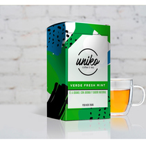 Nuevo producto UNIKO tea and coffee. A Design, Advertising, Graphic Design, and Product Design project by oscar D         - 01.01.2017
