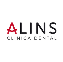 Alins Clínica Dental. A Photograph, Br, ing, Identit, and Web Design project by Sara Palacino Suelves         - 04.04.2017