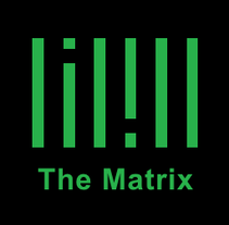 The Matrix - Minimalist Movie Posters in CSS. A UI / UX, Graphic Design, Web Design, and Web Development project by Manu Morante - 05-04-2017