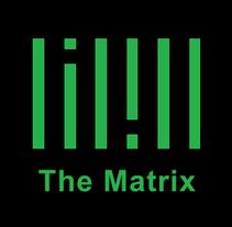 The Matrix - Minimalist Movie Posters in CSS. Un proyecto de UI / UX, Diseño gráfico, Diseño Web y Desarrollo Web de Manu Morante - 05-04-2017