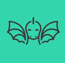 El Drac. Un proyecto de Diseño, Br, ing e Identidad, Diseño de personajes, Gestión del diseño, Educación, Diseño gráfico y Diseño Web de Joan Rojeski         - 10.04.2017