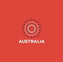Tourism Australia. A Br, ing&Identit project by Christian Úbeda         - 20.04.2017