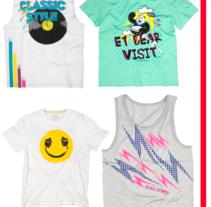 Tshirts Projects ( Textil Design ). Un proyecto de Diseño, Ilustración, Diseño de vestuario, Moda e Ilustración vectorial de zstudio         - 16.07.2013
