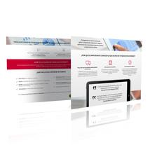 Landing page. Un proyecto de Diseño, UI / UX, Diseño gráfico, Diseño interactivo, Diseño Web y Desarrollo Web de Ana Martinez - 02-05-2017