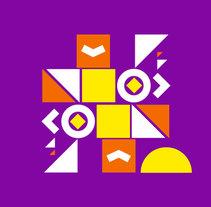 Mi Proyecto. Un proyecto de Diseño, Motion Graphics, Animación y Animación de personajes de Fer Urroz - 25-05-2017