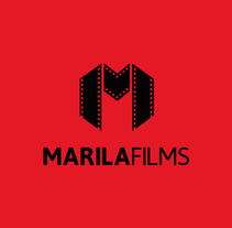 Identidad corporativa para MARILA FILMS. A Br, ing, Identit, Editorial Design, and Graphic Design project by Alicia Magaña - 23-03-2017