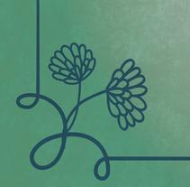Mi Proyecto del curso: Los secretos dorados del lettering. Un proyecto de Diseño gráfico y Lettering de Blanca Moncunill         - 19.05.2017