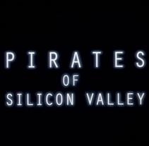 Trailer Piratas de Silicon Valley, ejercicio personal (2012). Un proyecto de Vídeo de Juanma Falcón         - 21.05.2012