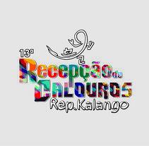 Recepção Kalango. Un proyecto de Diseño de Pedro Henrique         - 23.05.2017