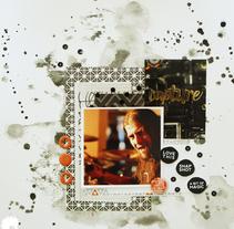 Collage 006. Un proyecto de Bellas Artes y Collage de Beatriz Cruz Díaz         - 24.05.2017