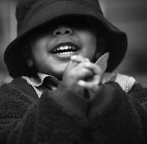Slumwear. Un proyecto de Fotografía y Moda de Jorge Juan Pérez         - 20.11.2016