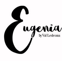 Eugenia. A Fashion, and Graphic Design project by Mariana Soriano         - 25.02.2017