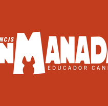 ENMANADA. A Graphic Design project by Jesús Merchán         - 15.06.2017