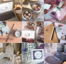 Mi Proyecto Camila Valenzuela - Lifestyle branding en Instagram. A Design project by Camila Belén Valenzuela Barceló         - 18.06.2017