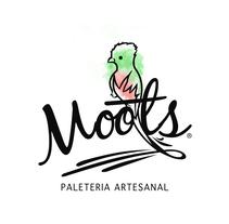 Moots Paletería Artesanal. Un proyecto de Br e ing e Identidad de María Cristina Vázquez Díaz de León         - 29.06.2017