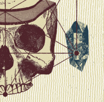 Poster motivacional: Cartelismo ilustrado. Un proyecto de Diseño, Ilustración, Dirección de arte, Bellas Artes, Diseño gráfico, Serigrafía y Collage de Carlo Pico - 07-07-2017