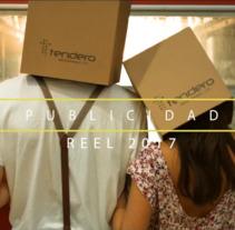 Javier de Juan | Reel Publicidad 2017. A Advertising, Photograph, Film, Video, TV, Fashion, and Video project by Javier de Juan Gerónimo         - 06.06.2017