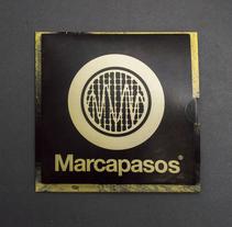 Discos Marcapasos. A Editorial Design, and Graphic Design project by Sergio Mora - 14-02-2017