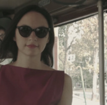 HYPERLOVE. A Advertising, Film, Video, TV, and Social Media project by Luca Maximilian Caputo         - 19.07.2016