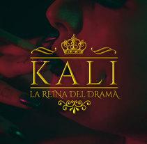 Kali - La Reina Del Drama (Video). Um projeto de Vídeo de Jose Maria Calsina Val         - 24.07.2017