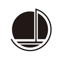 Logo Bugatchi. Un proyecto de Br, ing e Identidad, Ilustración vectorial y Diseño de iconos de Alberto Almazán - 28-07-2017
