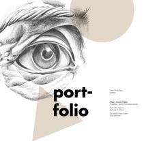 Drawing Portfolio (Student Project). Un proyecto de Ilustración de Laura Garcia Mut         - 25.05.2017