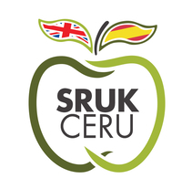 Logo SRUK . A Design, and Graphic Design project by Paula Benítez         - 24.08.2017
