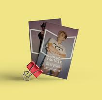 Ballantine's - Offline Strategy. Un proyecto de Publicidad, Dirección de arte, Br, ing e Identidad y Marketing de Raquel Asenjo González - 10-01-2017