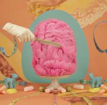 The Poool 2.0/ OFFF FESTIVAL. Un proyecto de Motion Graphics, Animación, Br, ing e Identidad, Comisariado, Eventos y Vídeo de Flaminguettes   - 01-05-2014