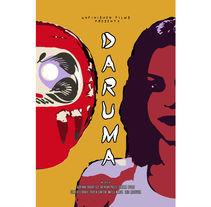 Daruma (corto completo +  poster + trailer). A Design, Film, Video, TV, and Post-Production project by Mateu March Vilanova         - 06.06.2017