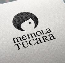 Memolatucara. Agencia de casting y comunicación.. A Graphic Design project by Uri  - 15-09-2014