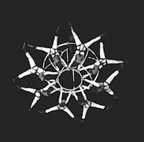 Kaosmos - PUJA!. A Video project by Sérgio Santos         - 16.06.2016