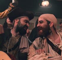 El Pony Pisador - Tot és part de ser un pirata. A Music, Audio, Film, Video, TV, Post-Production, Film, and Video project by Adrià González Massó - 08-09-2017