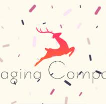 Imagina Web Company. Un proyecto de Diseño y Marketing de Edwin Rodriguez         - 20.09.2017