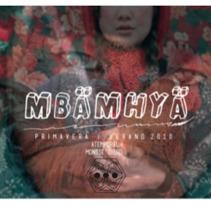Fashion project. mbämhyä. Un proyecto de Diseño, Diseño de vestuario, Artesanía, Moda y Comic de Montse Diego         - 27.09.2017