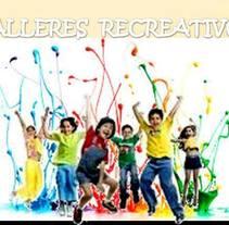 Vídeo promoción de talleres recreativos. Um projeto de Multimídia de Gustavo Ariel Rubio         - 30.09.2017