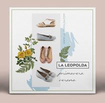 LA LEOPOLDA / PRIMAVERA VERANO. Un proyecto de Diseño de Florencia Leis         - 12.10.2017