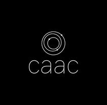 Identidad corporativa - Centro Andaluz de Arte Contemporáneo. A Br, ing, Identit, and Graphic Design project by Alejandro Chamorro Torrecilla         - 16.10.2017