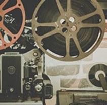 ¿Adivinas la película? Jugando con la Gestalt y el cine. Um projeto de Design gráfico de Iratxe Castrillo         - 17.04.2017