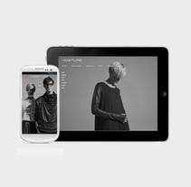 Kostüme. Un proyecto de Diseño Web de Dario Fernandez De Francesco - 02-05-2014