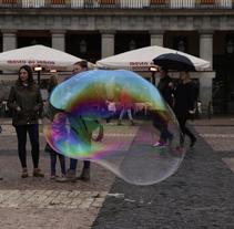 Floating. A Photograph, and Fine Art project by Alejandra Pérez Pire         - 02.11.2017